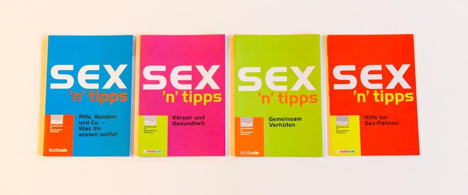 Sexuelle Bildung