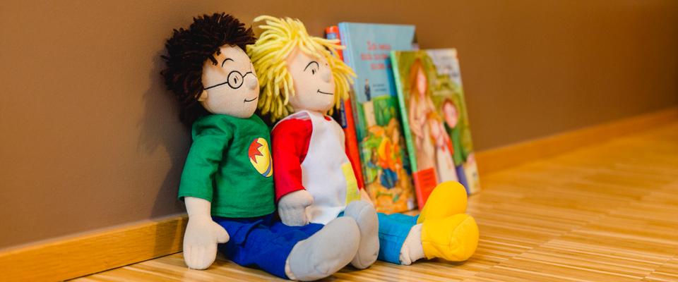 Sexuelle Bildung für Kinder